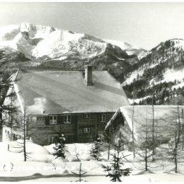 Jahr 1957