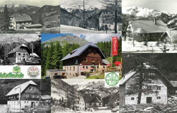 60 Jahre Rohrauerhaus